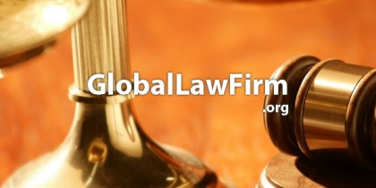 Global Law Firms